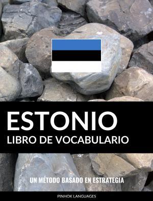 Libro de Vocabulario Estonio