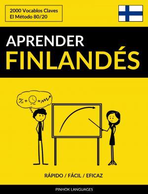 Aprender Finlandés - Rápido / Fácil / Eficaz