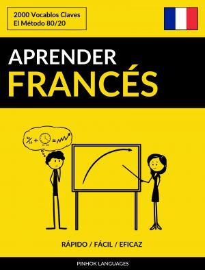 Aprender Francés - Rápido / Fácil / Eficaz