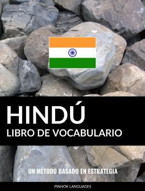 Libro de Vocabulario Hindú