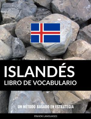 Libro de Vocabulario Islandés