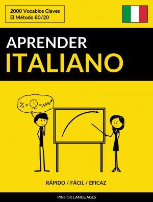 Aprender Italiano - Rápido / Fácil / Eficaz