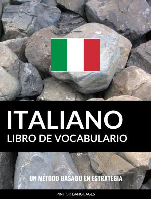 Libro de Vocabulario Italiano