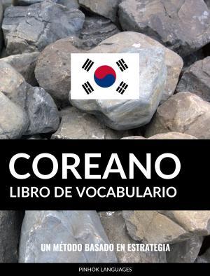 Libro de Vocabulario Coreano