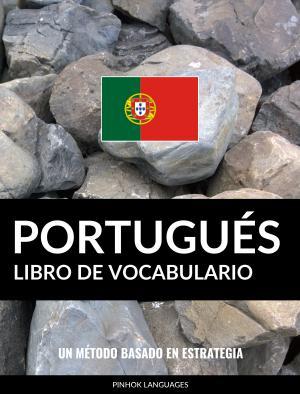 Libro de Vocabulario Portugués