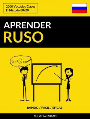 Aprender Ruso - Rápido / Fácil / Eficaz