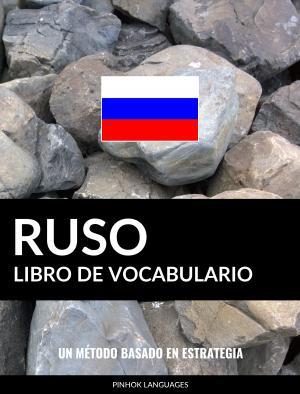 Libro de Vocabulario Ruso