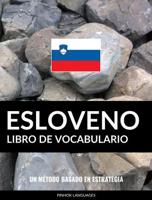 Libro de Vocabulario Esloveno